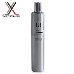 2017 start kit ego Vente en gros - 5pcs / lot EGO ONE Starter Kit Electronic Cigarette Temp Control 2200mAh Vapor Mod box VS Subvod Start Plus Kit NO.14 start kit ego promotion