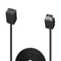 2017 al por mayor-1.8m cable de extensión del controlador de 3 m Alambre electrónico para Wii / Mini NES clásico controlador de la edición de la manija de la cuerda de extensión desde extensión del controlador proveedores