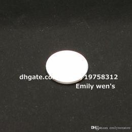 Wholesale-5pcs Optical Filter, 650nm + 850nm Band pass Filter, 6.8mm diameter bimodal filter