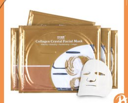 PILATEN Crystal collagen mask 60 g hydrating moisture the wrinkle whitening nutrition carry bright color of skin to protect skin to taste