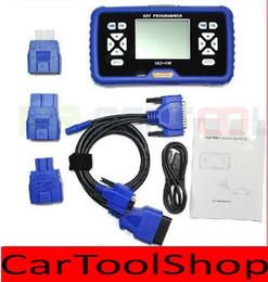 Wholesale v4 Original manufacturer SuperOBD SKP900 SKP OBD auto key programmer Life time Free Update Online Support Almost All Cars