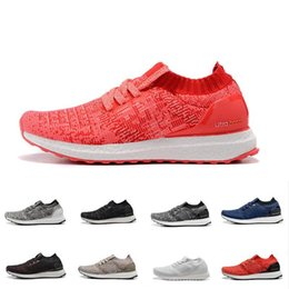 Wholesale 2017 Discount Ultra Boost Uncaged running shoes Hypebeast Ultra Boost Uncaged women running shoes With Box Mix order accept