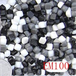 Wholesale 200gram X6MM Mini Square shape Recycle Glass Mosaic Loose DIY Mosaic Art Hobbies craft