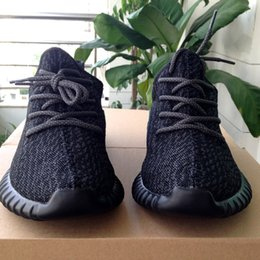Wholesale Wailly Boost Runner Sports Boost Largest Running Store Shop the best Boost running shoes Kanye West Sneakers Double Boxed