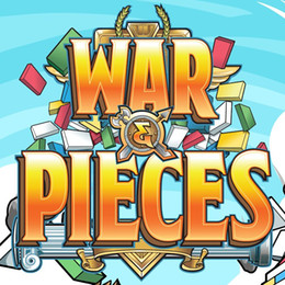 Wholesale 2016 new listing game WAR PIECES Family Game Night Day Christmas funny game Thanksgiving gift the most popular game in the future
