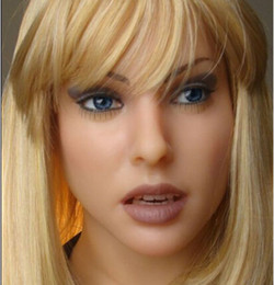 oral sex doll hot cheap hot sale silicone love sex doll for men sexy love videos dropship adult toys factory online, Soft breast
