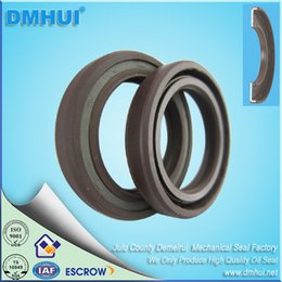 DMHUI seal factory High pressure oil seal 25*35*6 25x35x6 VITON rubber Type BAFSL1SF used for hydraulic motor