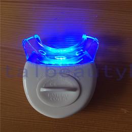 Wholesale Teeth Whitening Portable Mini Cold Light Teeth Whitening light