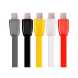 Promotion chargeur lumia 1m TPE Type C Type-C Câble chargeur de données Usb pour Nokia N1 Lumia 950XL Pour Macbook pour samsung lg