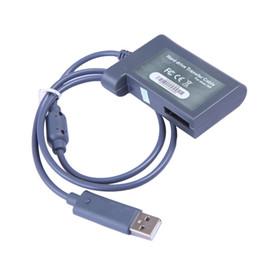 Xbox duro en venta-XBOX 360 disco duro de transferencia de datos juego de cable Guardar archivo de memoria migración adaptador
