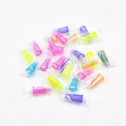 Shisha bouche à vendre-31mm Long Shisha Hookah Filtres à bouche ponctuelle coloré CONSEILS DE BOUCHE pour le tuyau de narguilé Hookah Pipe Shisha Accessoires