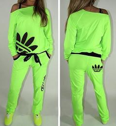Wholesale autumn girls sport suit children sweatshirt pants hoodies trousers tracksuits kids clothing set jogging pullover sportswear
