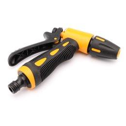 Wholesale Household Multifunction Car Washing Water Gun Adjustable High Pressure Washer Gun Cleaning gardening flowers YA387 SZ