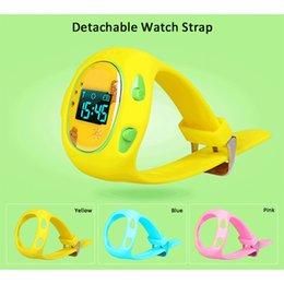Wholesale Smart Baby Watch GPS LBS WIFI watch G65 SOS Children Call Watches Activity Tracker locator kids OLED SIM Phone Wristwatch