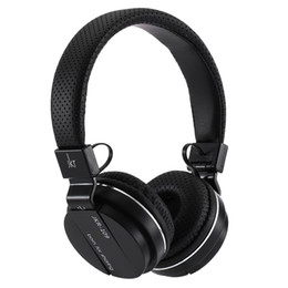 Wholesale JKR New HiFi Adjustable mm Sport Microphone Headphones Headset Low Bass Stereo with Mic Wired for PC Laptop Compute For iPod For Iphone