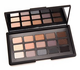 Wholesale Benefit Eye Makeup NUDE Smoky Palette Colors Matte NARSISSIST EYESHADOW PALETTE Best Eyeshadow palettes Cosmetic