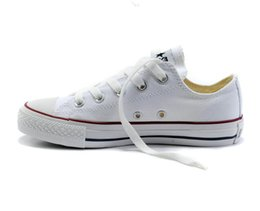 2015 HOT New 13 Color All Size 35-45 Low Style sports stars chuck Classic Canvas Shoe Sneakers Men's Women's Canvas Shoes