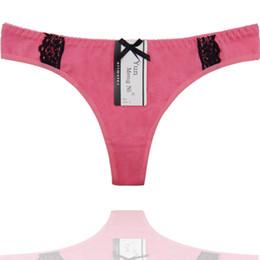 Plain Colors Sexy Super Soft Cotton Women Thong G-String Ladies Briefs Ladies Inner Wear Panty women's thongs cotton g-string
