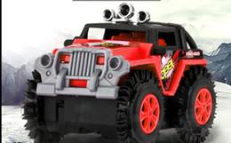 Child toy car fancy Stunt Car dump toy car children cross country flipping boy and girl
