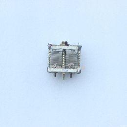 Inventario libre en Línea-Venta al por mayor-Libre nuevo inventario de doble 12PF-38PF variable capacitor