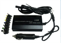 Wholesale 120W Universal AC Adapter Power Supply Charger Cord for Laptop Notebook