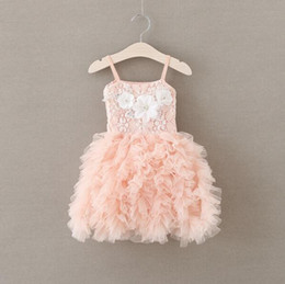 pink mint gray toddler girls ruffle tulle lace dress with white flowers ,baby girl tutu dress baby girl dress