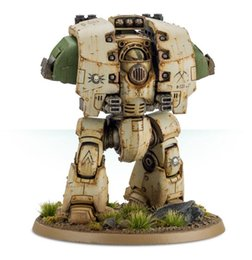 Wholesale LEVIATHAN PATTERN SIEGE DREADNOUGHT BODY