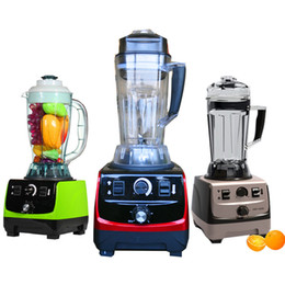 Wholesale NM D fruit mixer blender best price commercial drink Ice blender machine with CE CB food electric blender mixer