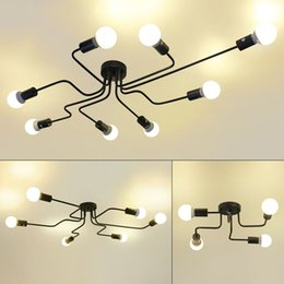 Surface Mounted led Ceiling Lights Modern Daily Lighting Bedroom Restaurant Ceiling and Wall Available Kid's Room led Lighting