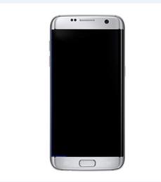 Gb pouces en Ligne-Goofon S8 Curved écran Montré 4G LTE MTK6592 Octa Core 64Bit 5.1 pouces Android 6.0 Smartphone 3G + 64G ROM Téléphones cellulaires