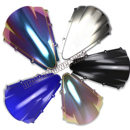 Motorcycle Windshield Windscreen for Yamaha YZF-R1 1000 2000 01