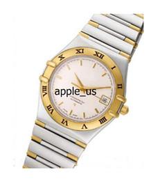 Les meilleurs produits Montres Montres de mode Pre-Owned Constellation 1202.30.00 35.3mm Homme Montre-bracelet à partir de pré en propriété fournisseurs