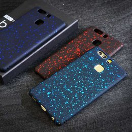 Wholesale Bling Shining Sequins Phone Case for HUAWEI P10 P10 PLUS Phone Back Cover for HUAWEI P9 PLUS Hard PC Phone Shell
