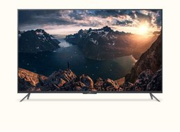 Wholesale Mi inch TV s Artificial intelligence ai TV Artificial intelligence ai television domestic new flagship k