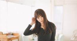 Pelo largo corte de pelo en Línea-Pelo ondulado del Lng ondulado largo lindo coreano lindo de las mujeres de la nueva manera con el pelo rizado puro de la edición de Han de la cortadura de pelo de la explosión Envío libre