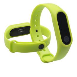 Promotion activité smartband tracker M2 Smart Bracelet cardiofréquencemètre bluetooth Smartband Santé Fitness Tracker Smartband bracelet pour Android iOS activity tracker
