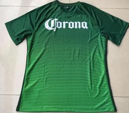 Wholesale Calidad libre de la camiseta del adulto de los hombres verdes libres del envío la mejor