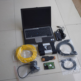 Wholesale 2017 New coming Icom A B C Scanner For BMW icom next with G Software Engineer mode d630 laptop gb Full set