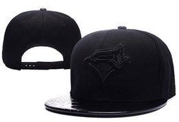 Los sombreros de los hombres en venta-De alta calidad Hombres Baloncesto Snapback Béisbol Snapbacks Todos los equipos Fútbol Sombreros Hombres casquillos planos Casquillo ajustable Deportes Sombrero Negro