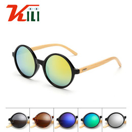 Logo Carved Custom Made Wood Sunglasses Square Black Designer Sunglasses Bamboo Temples And Plastic Frame Vintage Eyewear 6 Colors