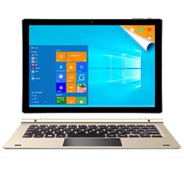 Promotion tablettes quad core Teclast Tbook 10 S Tablet PC Quad core 4 Go RAM 64 Go ROM 10,1 pouces IPS Écran Intel Cherry Trail X5 Z8350 Quad Core Tablet