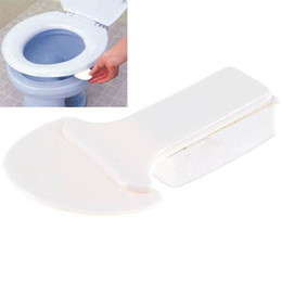 Wholesale Convenient Toilet Stool Lid Knob Healthy Toilet Stool Lifting Tool Small Guard for Bath Room