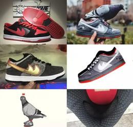 Sb dunks à vendre-Retro 1 Dunk Low Pro Premium SB New York Jpack Chaussures de basket-ball Hommes Femmes WAirlis Retros 1s Athletics Zapatillas Deportivas Sports Sneakers