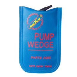 Recoge volvo en Línea-Herramientas de cerrajero automático KLOM Cuña de aire pequeña (Azul)