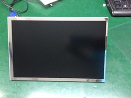 TX26D202VM0BAA Hitachi 10.1 inch display panels for industrial panels used LCD panels