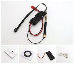 Acheter en ligne Caméscopes mini--HD 1920 * 1080P P2P Wifi Spy Camera Bricolage Mini Wifi Module Caméra cachée Motion Activated Video Recorder DV Caméscope pour IOS Android APP Remote