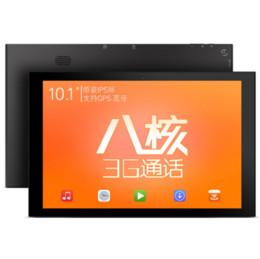 """Ips tableta al por mayor en Línea-Venta al por mayor - 10.1 """"1280 * 800 teléfono de IPS Teclast X10 3G que llama PC de la tableta MTK8392 A7 Octa núcleo 1G RAM 16G ROM Android 5.1 GPS HDMI 2.0MP Cámara"""