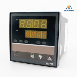 Wholesale Hot sale XMTD factory price frame size auto tuning digital PID intelligent temperature control instrument