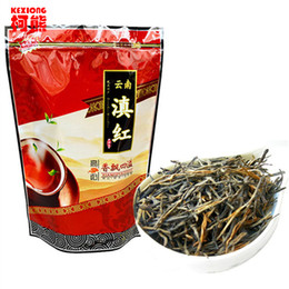 Wholesale C HC042 Classical series black tea g Premium Dian Hong Famous Yunnan Black Tea dianhong dianhong