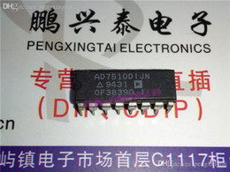 AD7510DIJN . AD7510DIKN , QUAD 1-CHANNEL, SGL POLE SGL THROW SWITCH IC, Dual in-line 16 pin dip package. Electronics parts . AD7510 . PDIP16